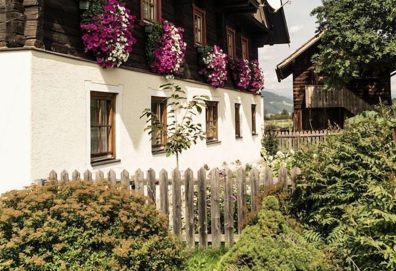 Auszeithof Schwabgut Apartment Speiereck, Sankt Margarethen im Lungau