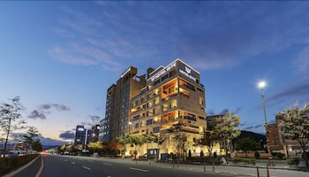 Picture of Hotel Gite in Suncheon