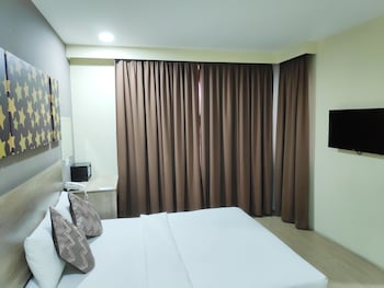 Hình ảnh SH Hotel Kota Damansara tại Petaling Jaya