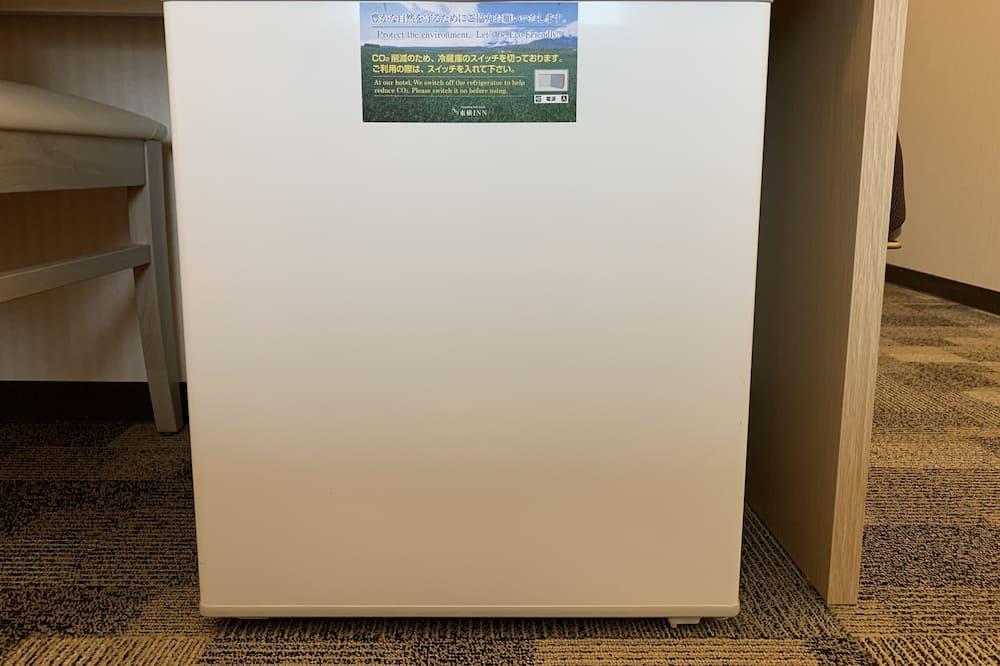 シングルルーム 禁煙 - 小型冷蔵庫