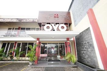 A(z) OYO 255 98 Residence hotel fényképe itt: Surabaya