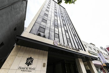 Picture of Hotel K World in Seoul
