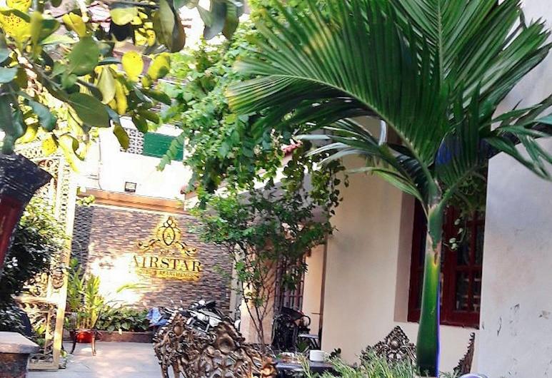 Airstar Hotel & Apartment, Ho Chi Minh City, Garden