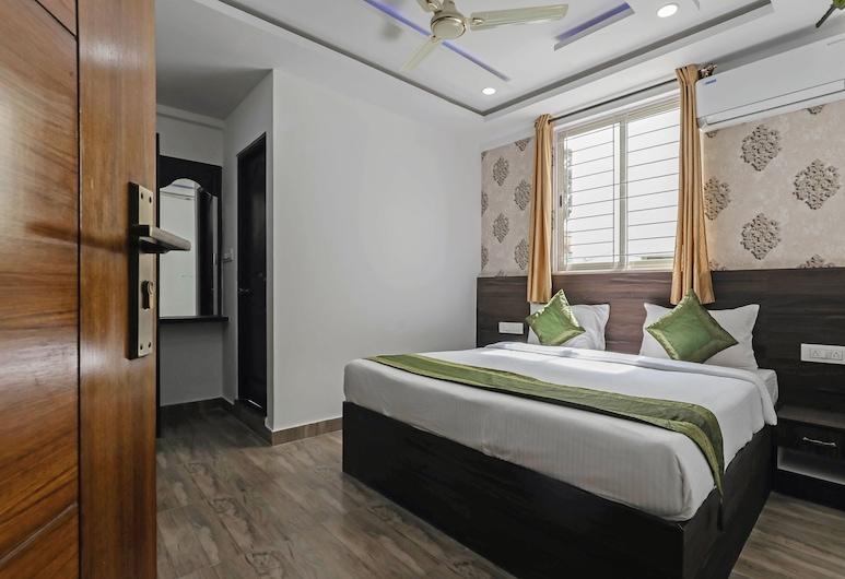 Treebo Trend White Inn, Bengaluru, Standard Room, Non Smoking, City View, Guest Room