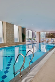 Image de The Sphere Serviced Residences Managed by HII à Makati