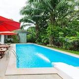 Familievilla - Privat pool