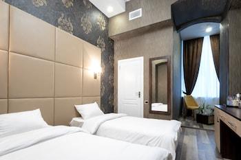 巴庫巴庫夏里瑪爾精品酒店的圖片