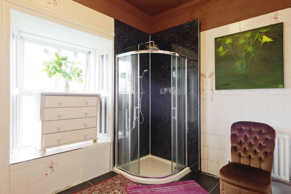 雙人房, 山景 - 浴室