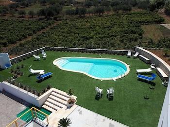 Picture of Villa Verde in Alcamo