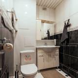Economy Double Room (1) - Bathroom