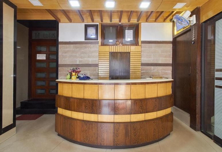 Hotel Pushpak International, Kolkata