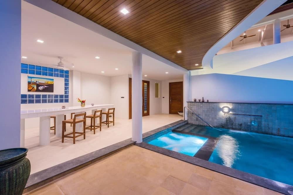 Family Penthouse - Private pool
