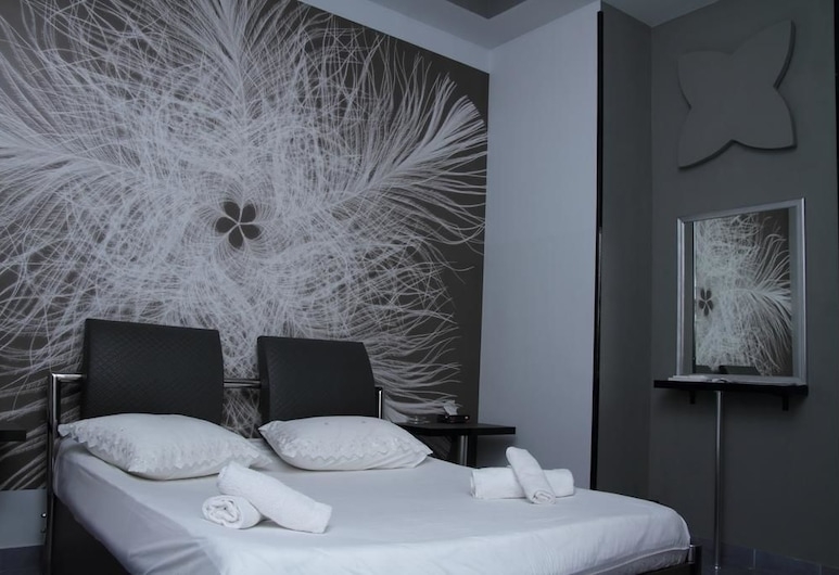 Eforea Motel, Yerevan, Economy Double Room, Pemandangan Bilik Tamu