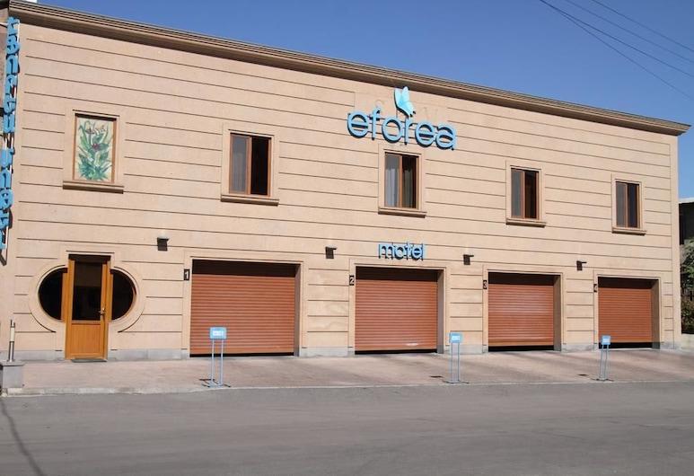 Eforea Motel, Yerevan