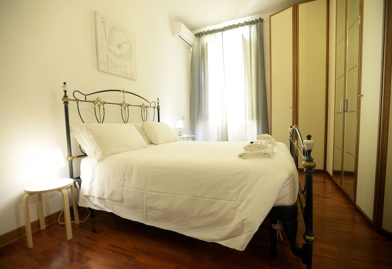 Mecenate Deluxe Colosseum, Rome, Appartement, 1 slaapkamer, Kamer