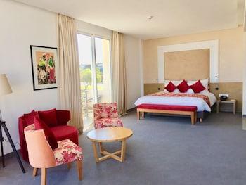 Hotellerbjudanden i Tangier   Hotels.com