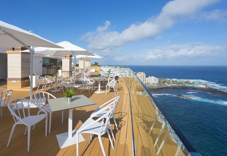 Atlantic Mirage Suites & SPA - Adults Only, Puerto de la Cruz, Bar dell'hotel