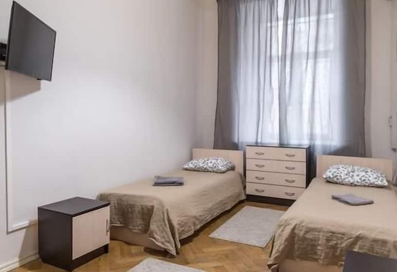 Mini-hotel Burdenko, Moskva, Standard tvåbäddsrum, Gästrum