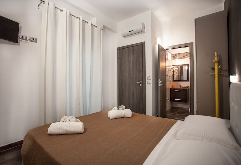 B&B For You, Taormina, Standardní pokoj s dvojlůžkem, Pokoj