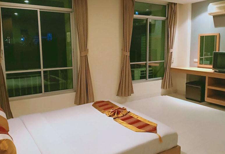 セナ ハウス パホンヨーティン 30, バンコク, スーペリア ダブルルーム, 部屋
