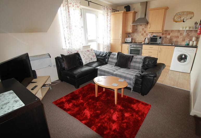 Maplewood Apartments by Cardiff Holiday Homes, Cardiff, Zimmer