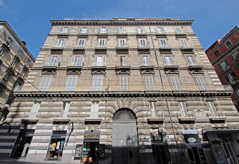 Casa Dante - Historic apartment, Naples