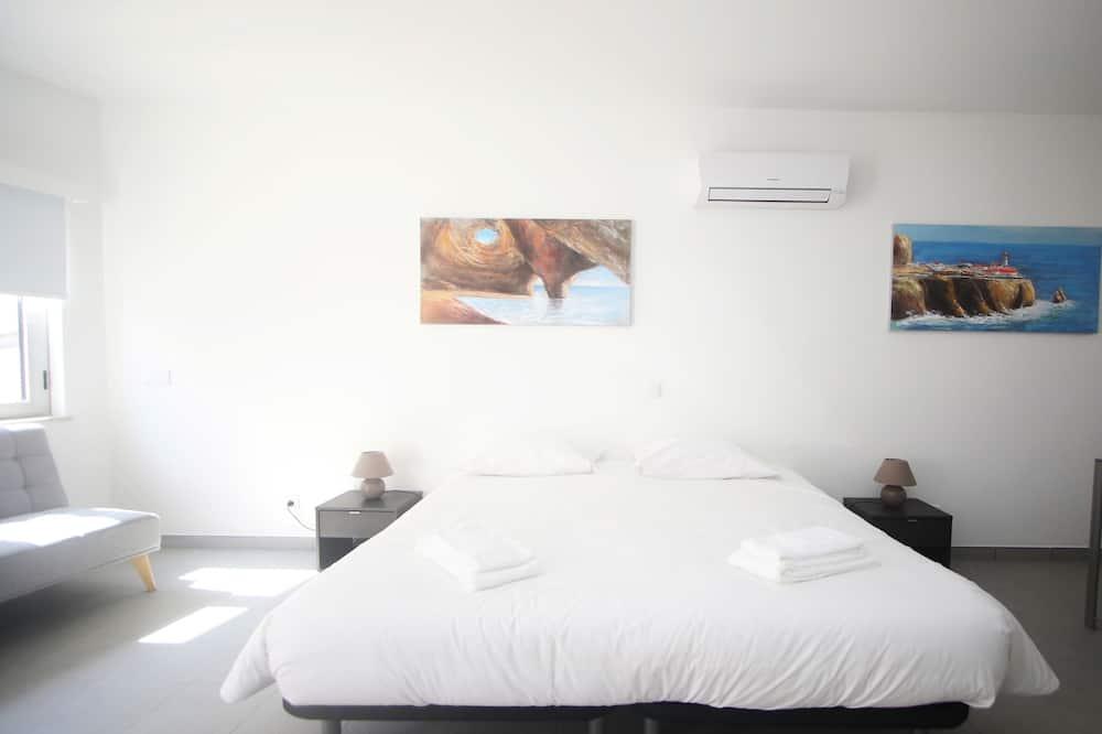 Suite, baño privado (Suite 1) - Imagen destacada