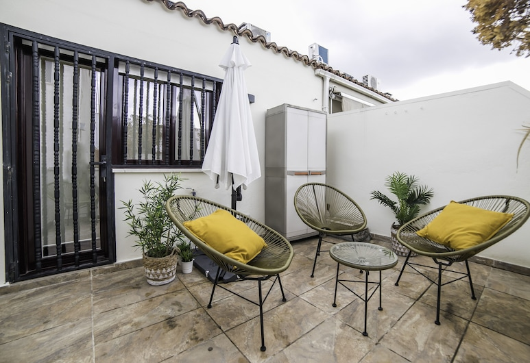 Malasaña Residence by Allô Housing , Madrid, Terrasse/Patio