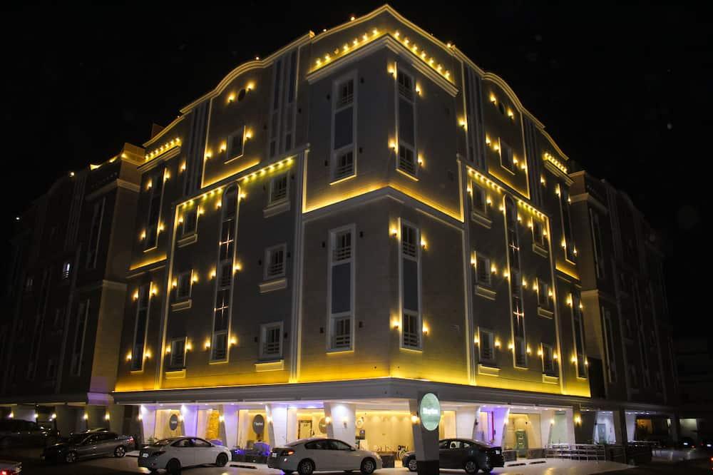 Staytion Orjwan Lebanon