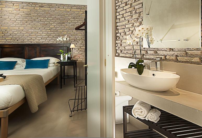 維托里奧科索公寓酒店, 羅馬, 高級公寓, 2 間臥室, 客房
