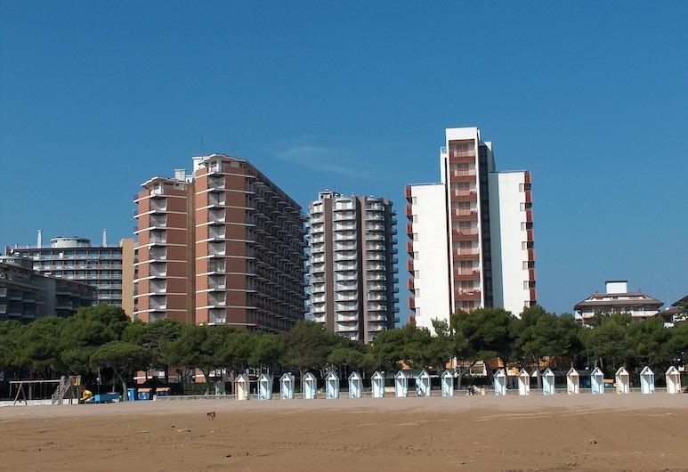 美國公寓式酒店, 利加諾黃金沙灘