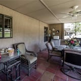 Condo, Multiple Beds, Patio, Golf View - Balcony