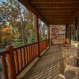 Ev, Birden Çok Yatak, Sıcak Su Havuzu - Balkon