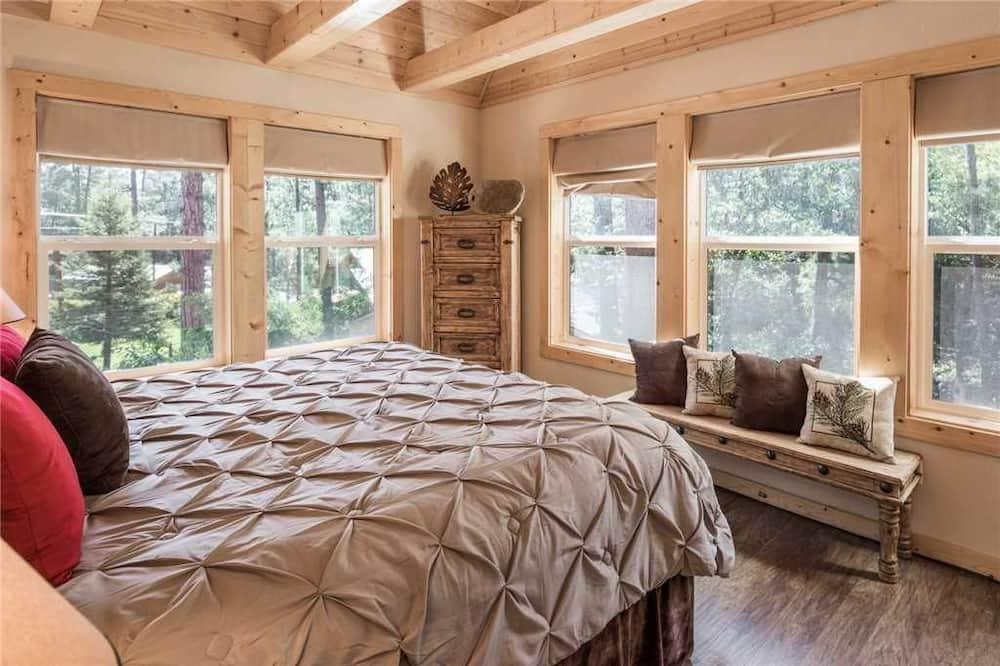 小屋, 3 間臥室, 熱水浴缸 - 特色相片