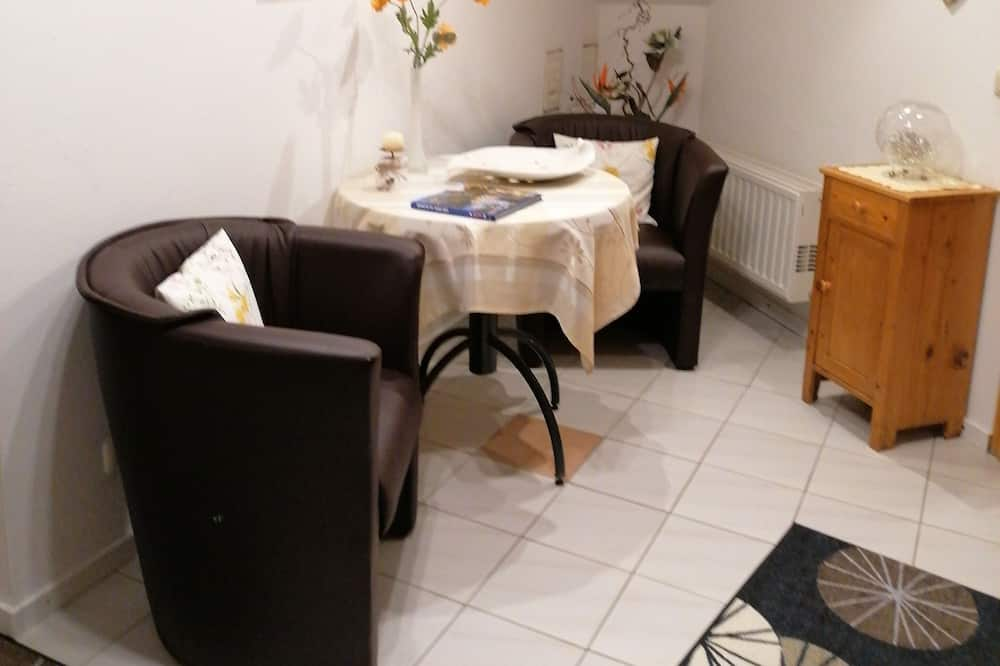 Condominio (1) - Sala de estar