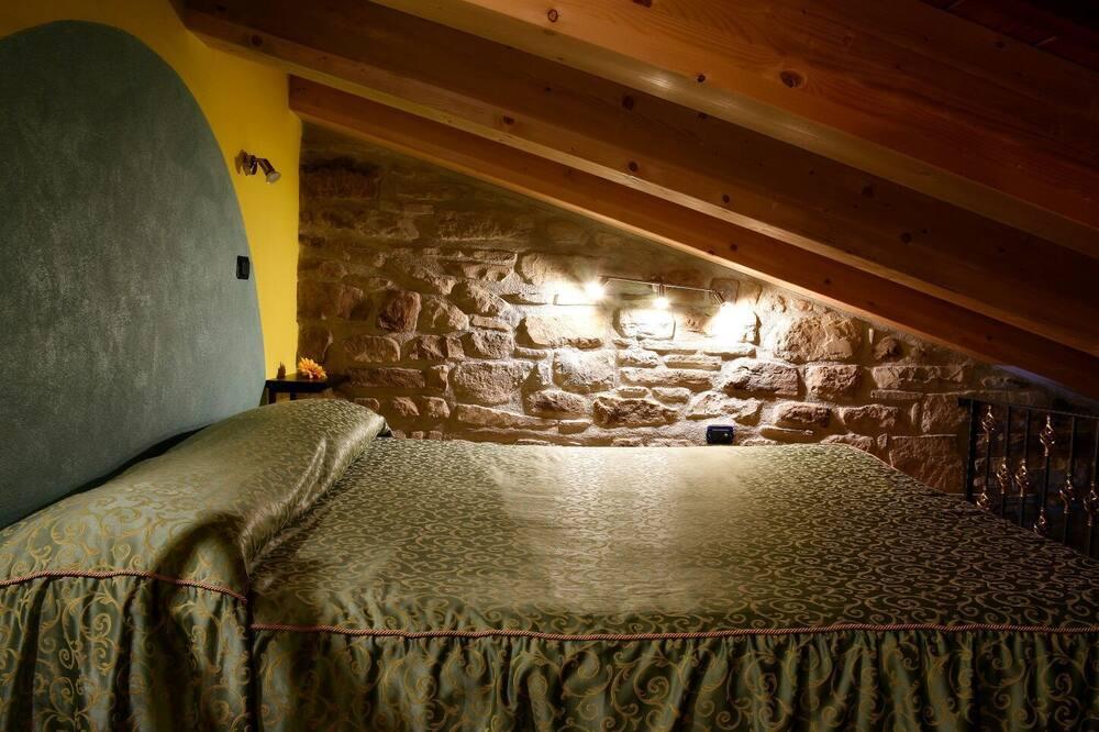 Appartement Duplex Confort, 2 chambres - Chambre