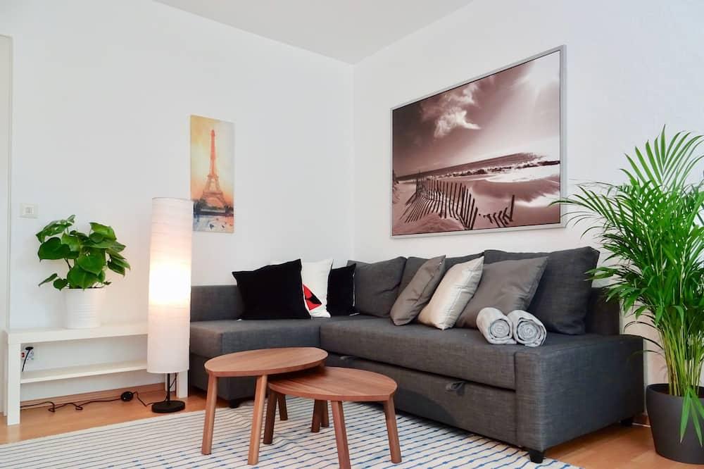 Apartamento Signature, Casa de Banho Privativa - Imagem em Destaque