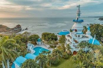 Obrázek hotelu Nosara Beach Hotel ve městě Nosara