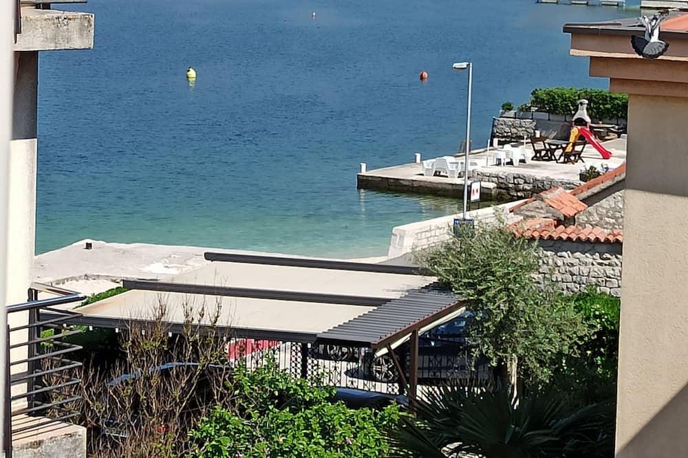 더블룸, 더블침대 1개 - 해변/바다 전망