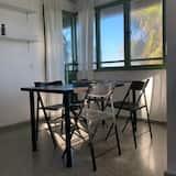 Appartamento, 2 camere da letto, non fumatori - Camera