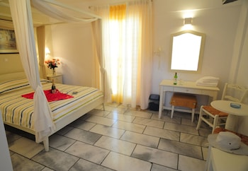 納克索斯島李阿諾斯村莊飯店的相片