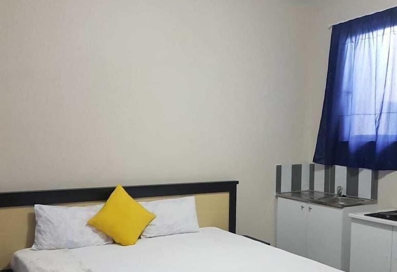 Serena Hotel South Beach, Durban, Classic Apartment, Room