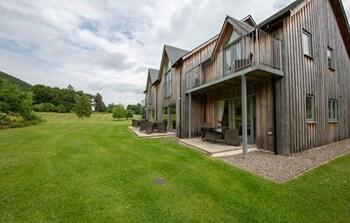 Billede af Mains of Taymouth Maxwell Villas i Aberfeldy