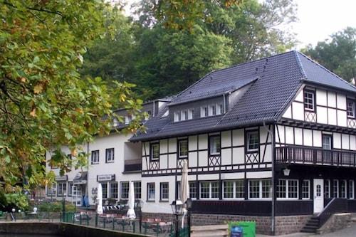 Forsbacher