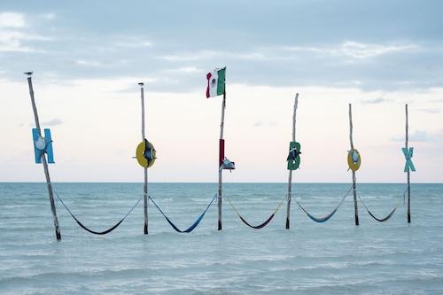 蘭霍爾波克斯海濱酒店/