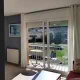 Appartamento, 2 camere da letto - Vista dalla camera