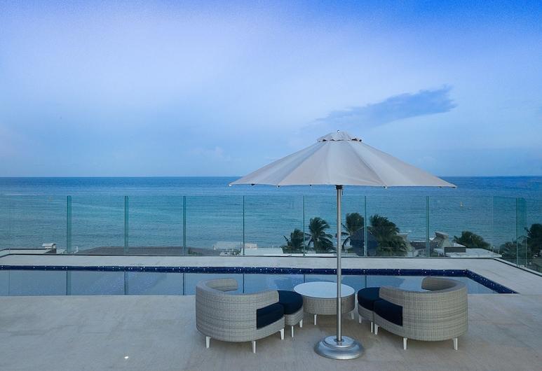 Cruz con Mar Luxury Apartments by HA, Playa del Carmen