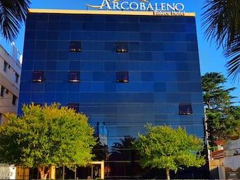 Foto del Arcobaleno Palace Hotel en Villa Carlos Paz