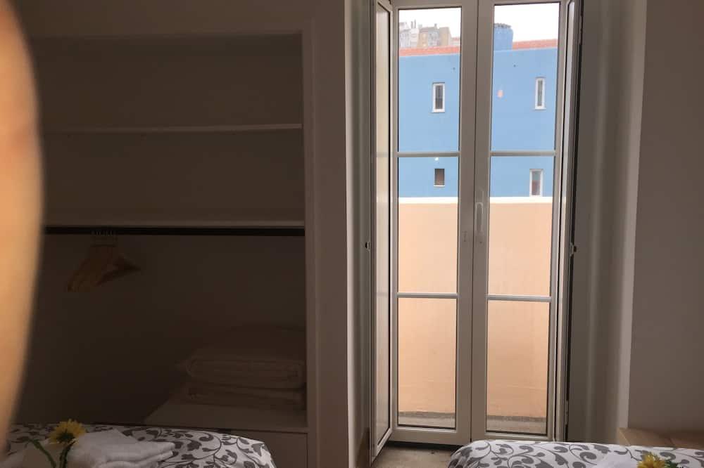 Duplex, 2 Bedrooms - View from room