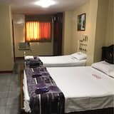 Habitación triple estándar, Varias camas, no fumadores - Habitación